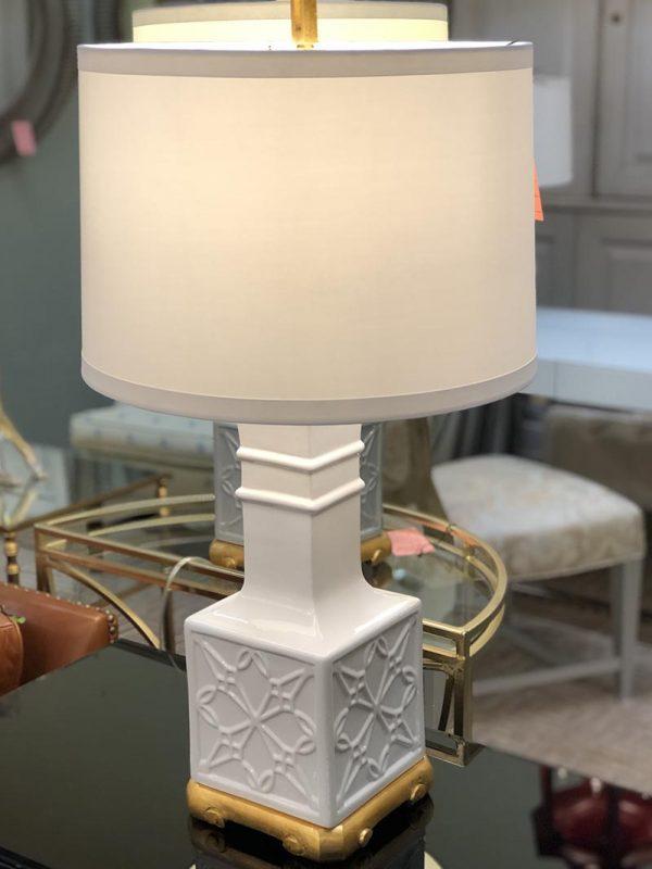Biltmore Lamps