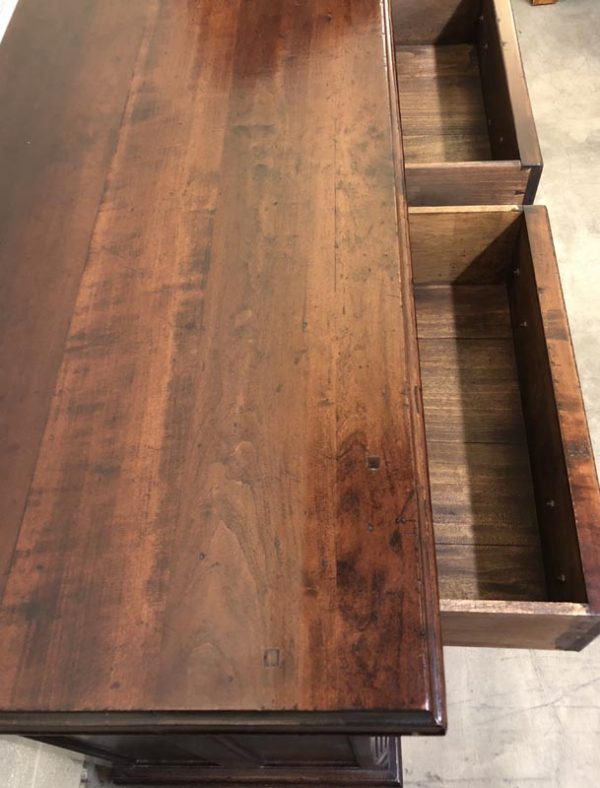 Anna's Mostly Mahogany Consignment - English Country Buffet