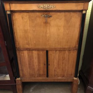 Anna's Mostly Mahogany Consignment - Antique Secretaire