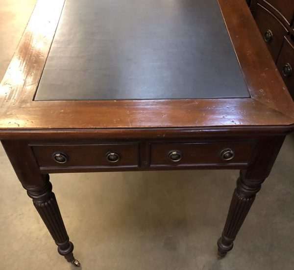 Anna's Mostly Mahogany Consignment - Antique Desk