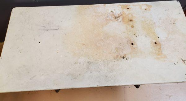 Anna's Mostly Mahogany Consignment - Bristol Table