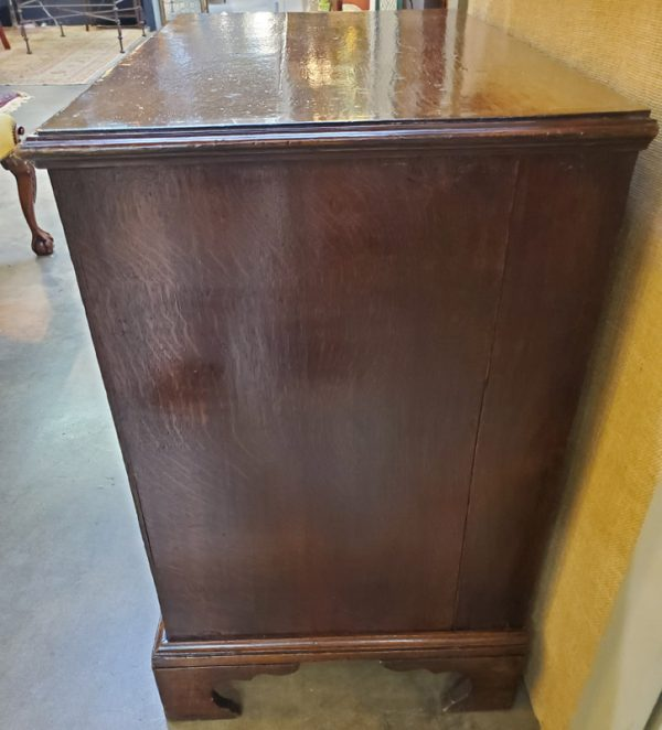 Anna's Mostly Mahogany Consignment - Antique Chest of Drawers