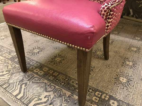 Anna's Mostly Mahogany Consignment - Desk Chairs