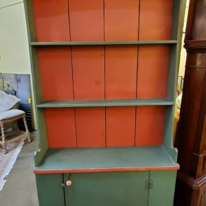 Anna's Mostly Mahogany Consignment - Cupboard